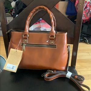 Patricia Nash handbag/crossbody